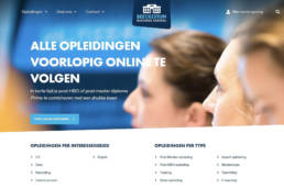 website fotograaf